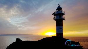 маяк на Тенерифе